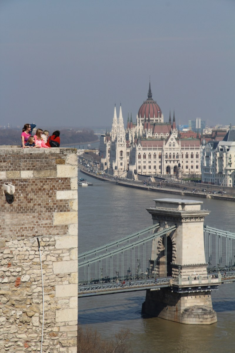 Visiting Budapest with Your Kids.... They'll be Amazed Like Ours Were!
